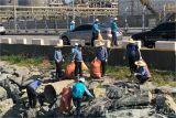 여수시·여수산단공발협 해양쓰레기 청소·수중 모니터링