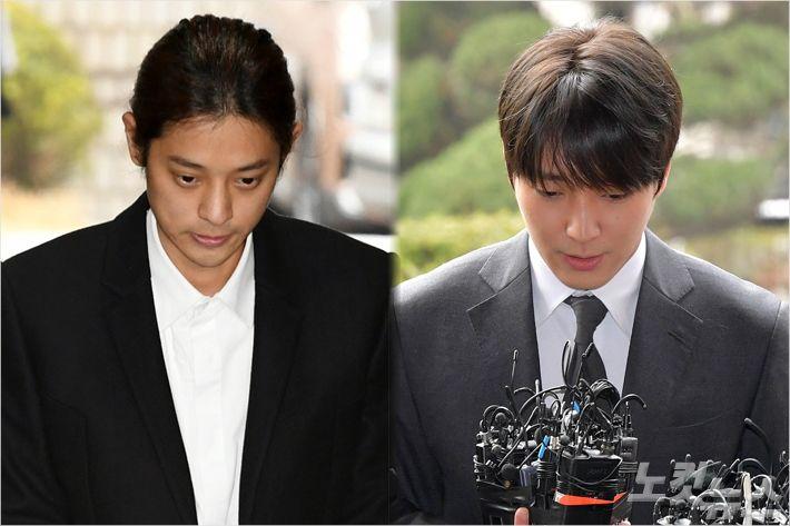 """정준영·최종훈 '집단 성폭행' 의혹, 경찰 """"엄정 수사"""""""