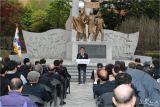 충북에서도 제59주년 4·19혁명 기념행사