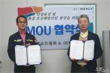 한국외양요트협회와 해민중공업, 친환경 조선해양산업 발전을 위한 업무협약 체결
