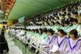 '부활의 생명을 온 세계에' 청주 부활절 연합예배