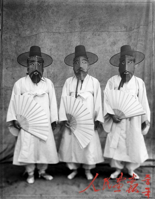 중국이 주목한 사진가 구본창, '빛과 그림자의 마술사'