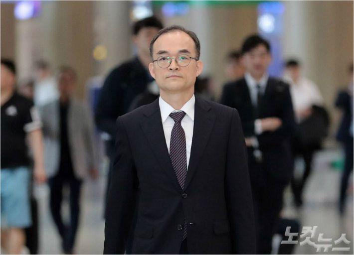 [Why뉴스] 조국 수석은 왜 문무일 총장 우려를 경청한다고 했을까?