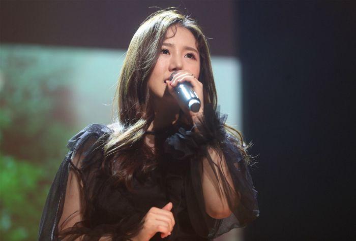 'OST 장인' 송하예, 3년만에 신곡으로 꾸는 꿈 [다녀가요]