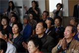11일, 산불피해지역과 함께하는 위로콘서트 열려