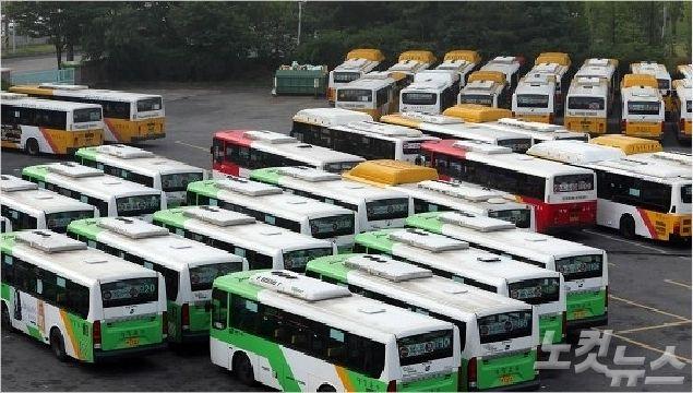 광주시내버스 재정지원금 수십억 추가로 필요