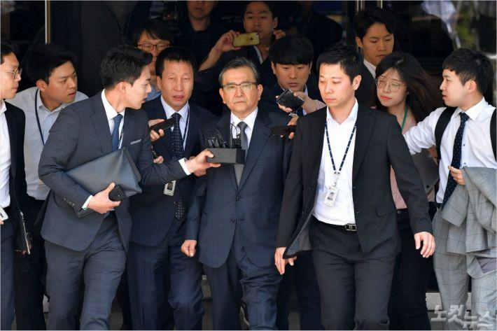 [Why뉴스] 지연된 정의, 김학의 구속영장 발부 이유는?