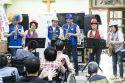 현대차 전주공장 직원들, 재능기부 봉사활동