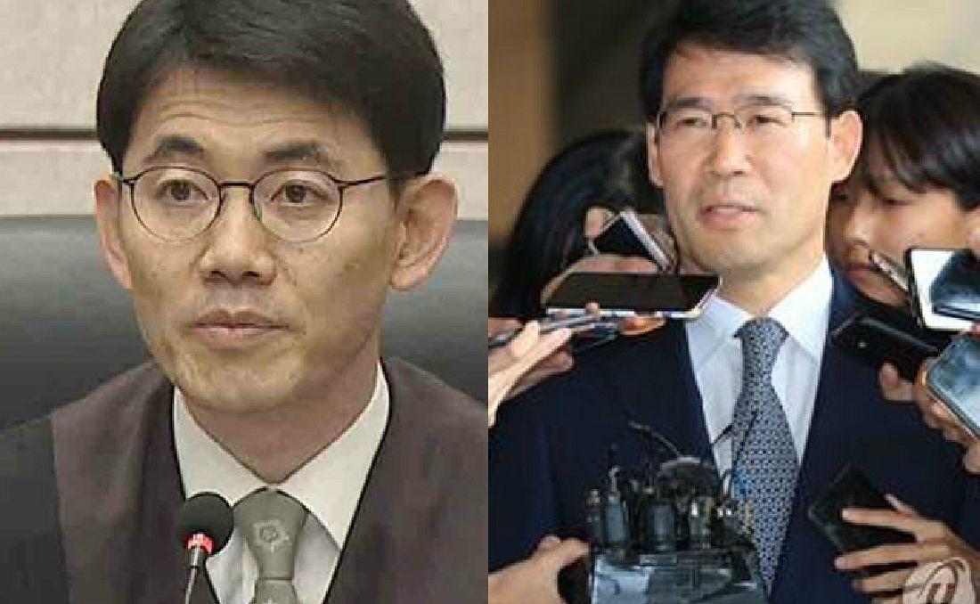 """성창호 """"정치적 기소"""" vs 검찰 """"억측에 불과"""""""