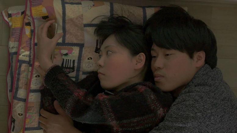 [반짝반짝전] '가끔 구름', 감독-배우가 되고픈 이들의 연애