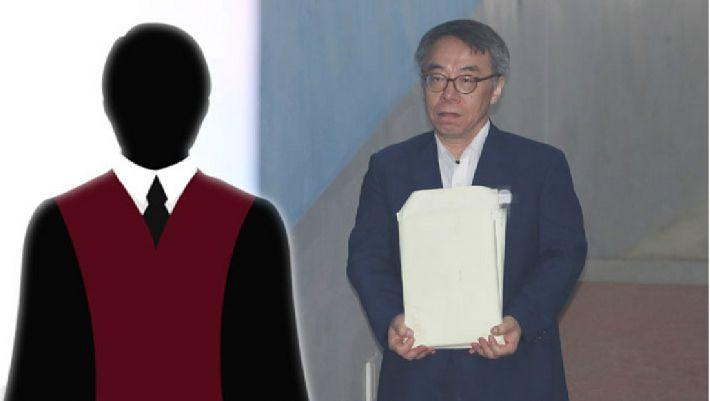 '위안부 소송 (부정적) 검토해라' 지시에 내적갈등 한 판사