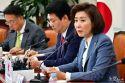 """나경원 """"민주당, 책임없는 집권 야당인가"""""""