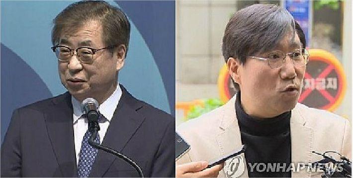[Why뉴스] 자유한국당은 서훈-양정철 만남에 왜 화들짝할까