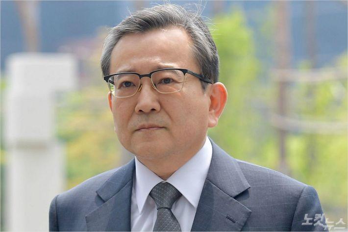 수사단, 김학의 구속기소…성범죄·수사외압 의혹은 못 밝혀(1보)