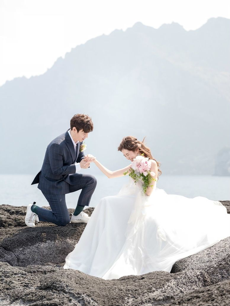 파란 에이스♥캣츠 김지혜, 오늘 결혼… '6월의 부부'