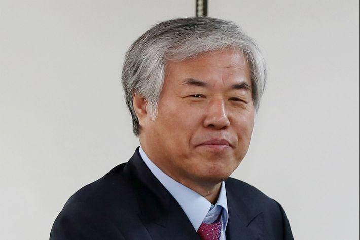 '문재인 하야' 전광훈 목사 이번엔 '文 히틀러' 비유