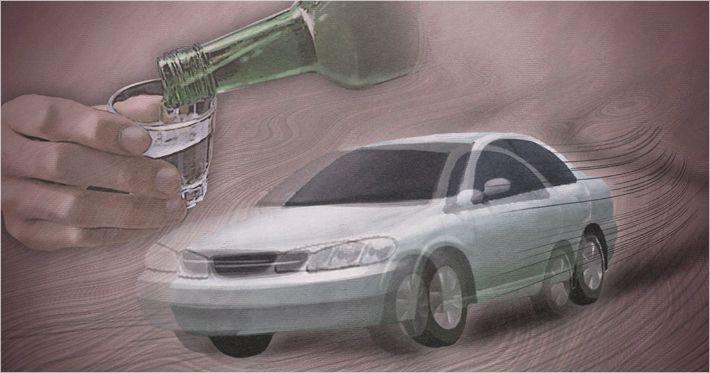 대리기사 기다리다 실수로 교통사고…음주운전 무죄 판결