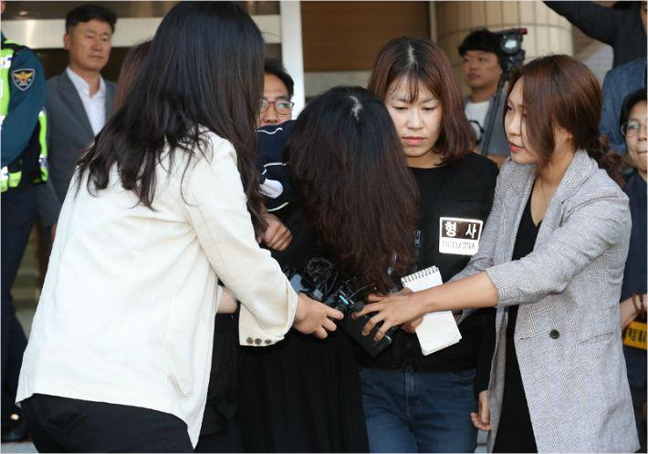 고유정 사건으로 본 잔혹범죄 성별 '온도차'