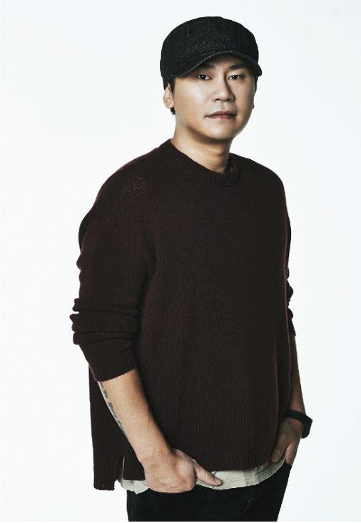 "YG, ""탑 마약 은폐 위해 한서희 도피 주장, 사실 아냐"""