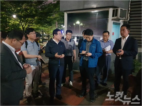 40년 된 서울 수도관 138km…제2 녹물 사고 뇌관