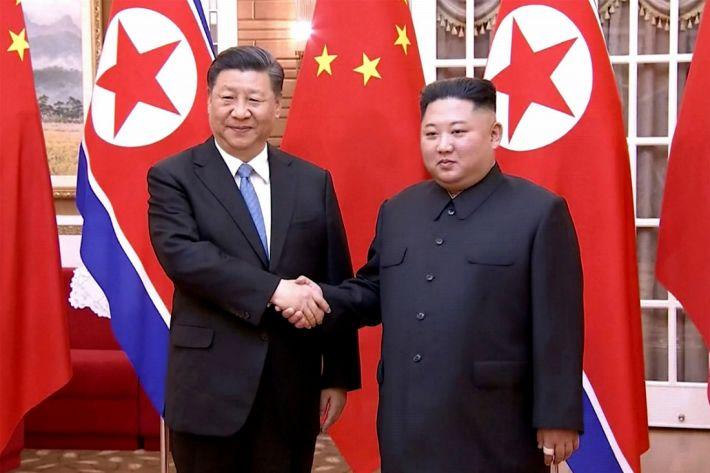 北中정상회담 이후 비핵화 협상, 남북미→남북미중? 제재완화→체제보장?