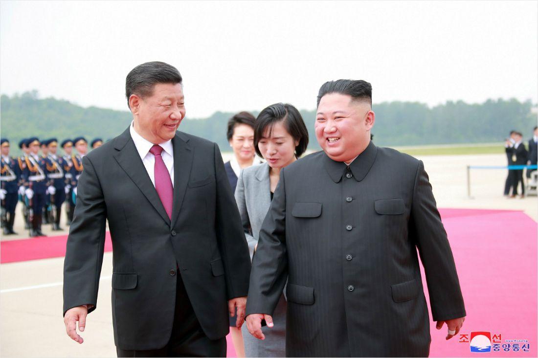 """정세현 """"통일부, 트럼프 방한 전 중국 의도 파악해야"""""""