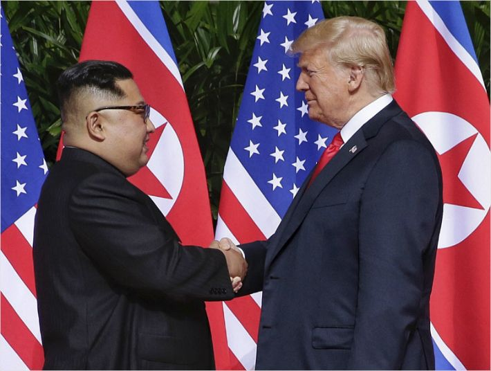 '친서외교'로 북미대화 촉발…7월 '릴레이협상' 선순환 이룰까