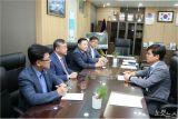 """전북도의회 의장단, """"한농대 캠퍼스 확대는 전북에서 이뤄져야"""""""