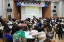 충북보건과학대 창의융합캠프 열어