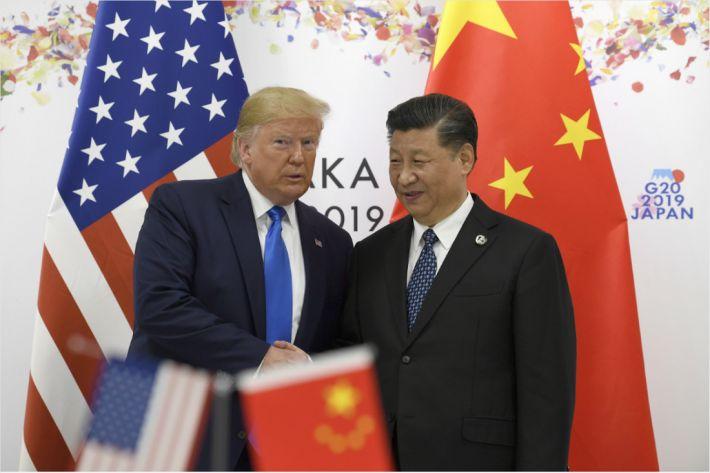 미·중 정상, 무역전쟁 휴전·협상 재추진…전망 어두워