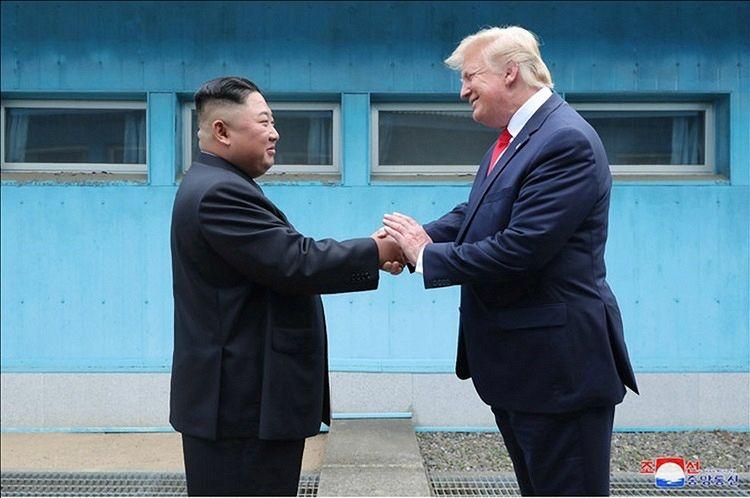 [뒤끝작렬] 그렇다면 트럼프 약속은 믿을 수 있나