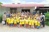 포항대도교회, 태국 고아들 위해 기숙사 건축해