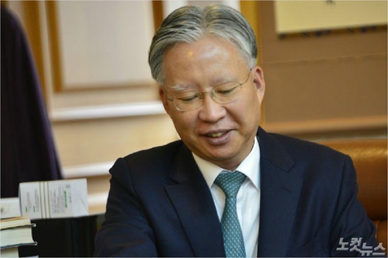 강민구 판사, 日경제보복 틈타 양승태 옹호하다니