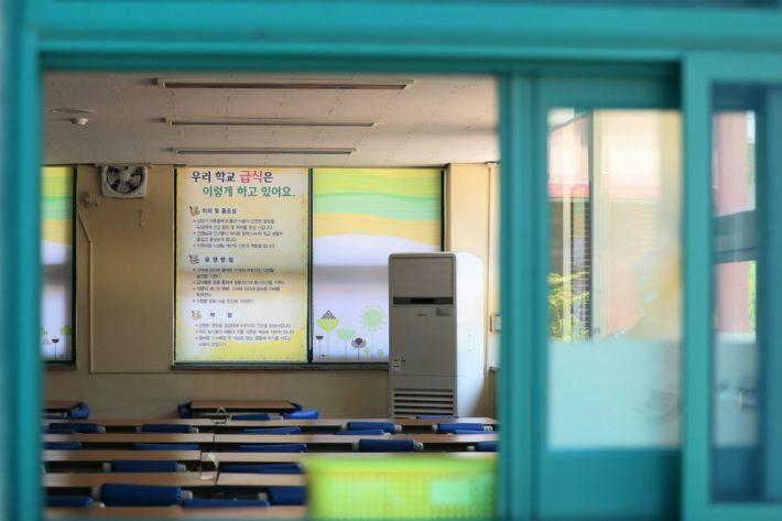 학교 비정규직 파업 사흘째…1천500여개교 대체급식