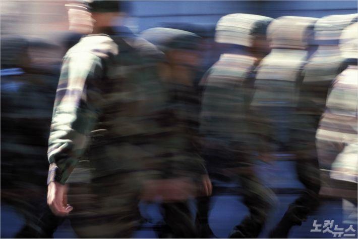 북 목선 입항 놓친 23사단 경계초소 병사 투신 사망