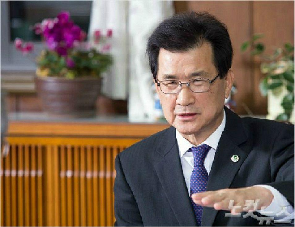 이시종 충북지사, '국제결혼 여성 인권침해 예방' 강조