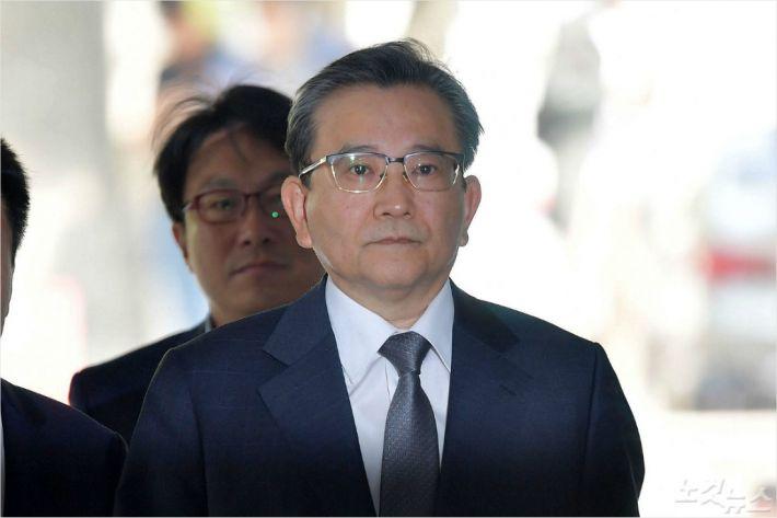 [단독] 檢, 김학의 출금 조회 법무관들 '무혐의' 처분