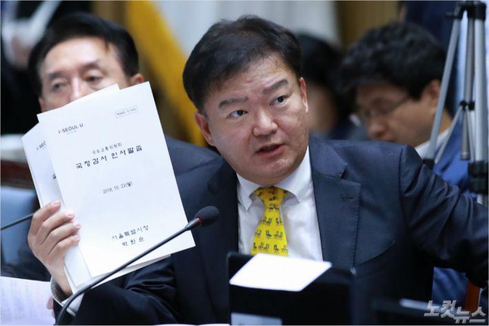 [Why뉴스] 민경욱은 왜 고민정에게 공개 토론을 제의했을까?