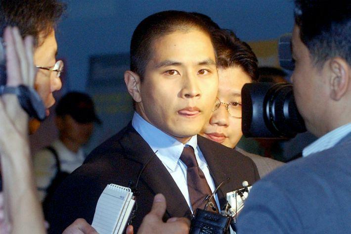 """""""유승준, 국민 또 기만""""…활활 타오르는 비난 여론"""