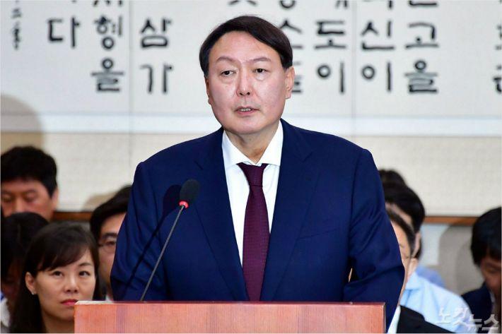 '올리고·내리고·받고'…3대 키워드로 본 '윤석열號'