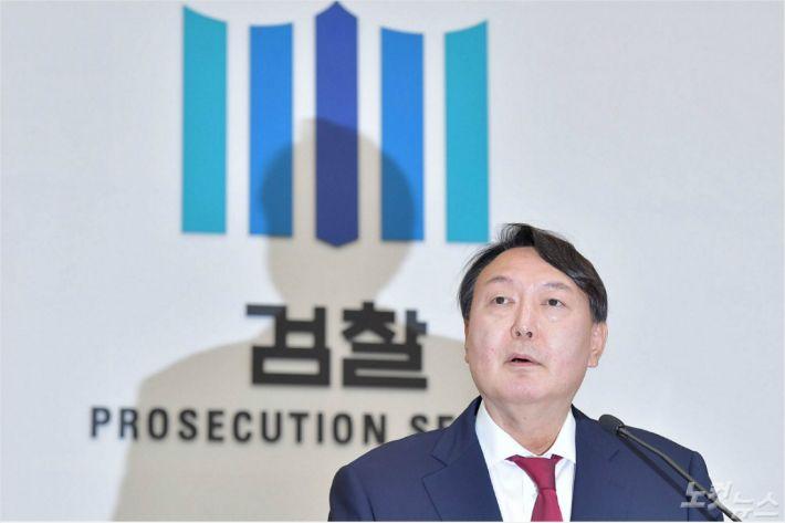 '윤석열 사단' 대거 포진…이후 중간간부 인사는?