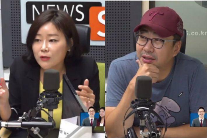 """고유정 체포영상 유출 """"국민 알권리"""" vs """"경찰의 꼼수"""""""