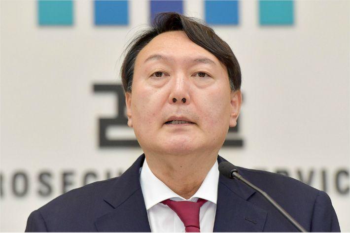'윤석열호' 8월초 전열 마무리…내일 중간간부 인사