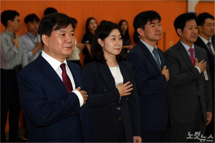 '삼바·인보사' 수사 책임자 확정…檢 중간간부 인사 발표