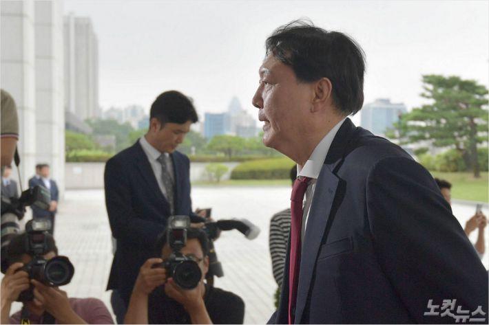 檢 '중간간부' 인사도 '특수통+尹 측근' 중용 기조
