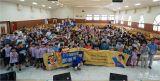 자립대상교회 어린이를 위한 여름 성경캠프 열려.