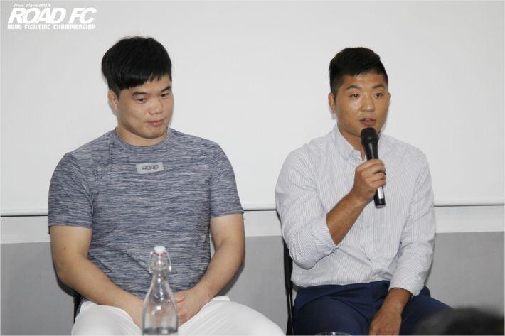 """'로드FC 복귀' 권아솔 """"내가 빠지니까 재미없어"""""""