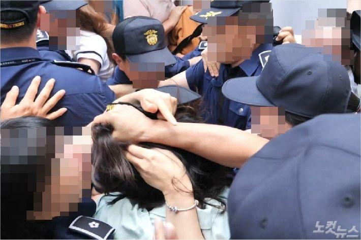 [단독]'판사 출신' 변호사, 고유정 변론 결국 포기