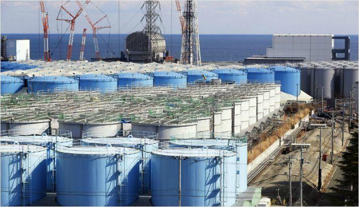 """""""후쿠시마는 사람 살 수 없는 땅, 오염수 저장고로 써야"""""""