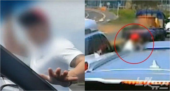 '제주 카니발 사건' 국민청원 사흘째 13만명 돌파